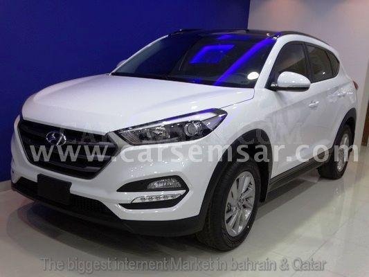 2016 Hyundai Tucson 2.0
