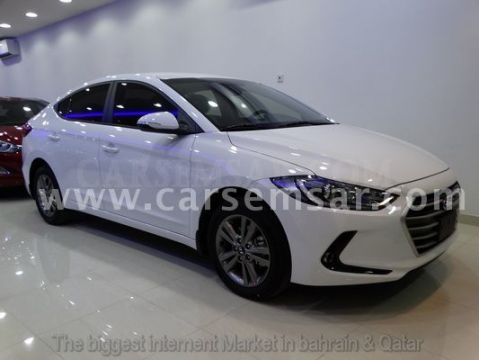 2016 Hyundai Elantra 2.0