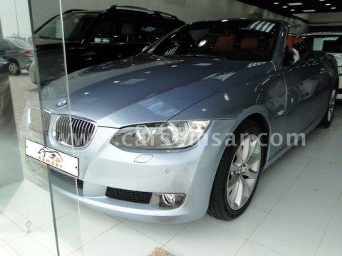 2010 BMW 3-Series 325i