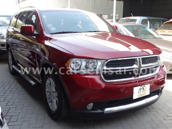 2013 dodge durango for sale in bahrain new and used cars for sale in bahrain. Black Bedroom Furniture Sets. Home Design Ideas