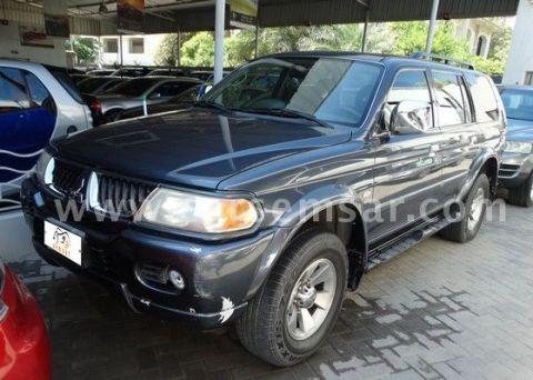 2006 Mitsubishi Nativa GLs