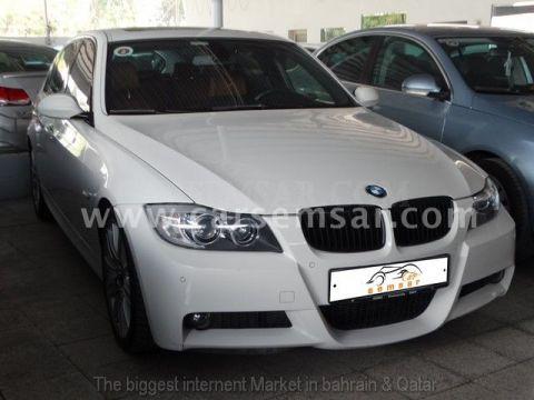 2008 BMW 3-Series 330i