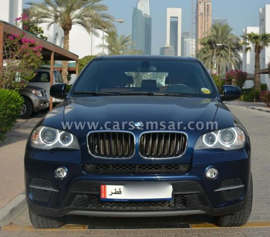 Bmw Xdrive35i Price: 2012 BMW X5 XDrive 35i For Sale In Qatar