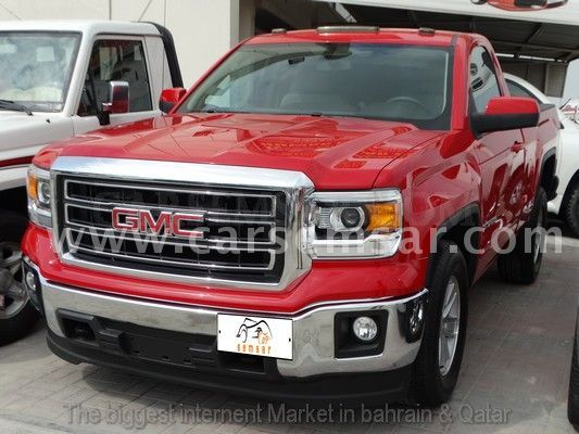 2014 gmc sierra 1500 regular cab for sale in bahrain new and used cars for sale in bahrain. Black Bedroom Furniture Sets. Home Design Ideas