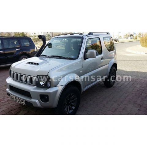 2015 Suzuki Jimny 1 5 For Sale In Kuwait New And Used Cars For