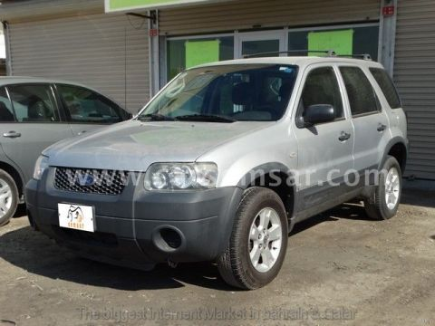 2006 Ford Escape XLT 3.0