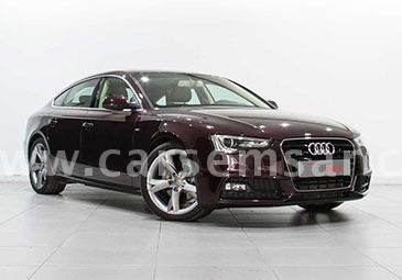 2014 Audi A5 2.0T Quattro