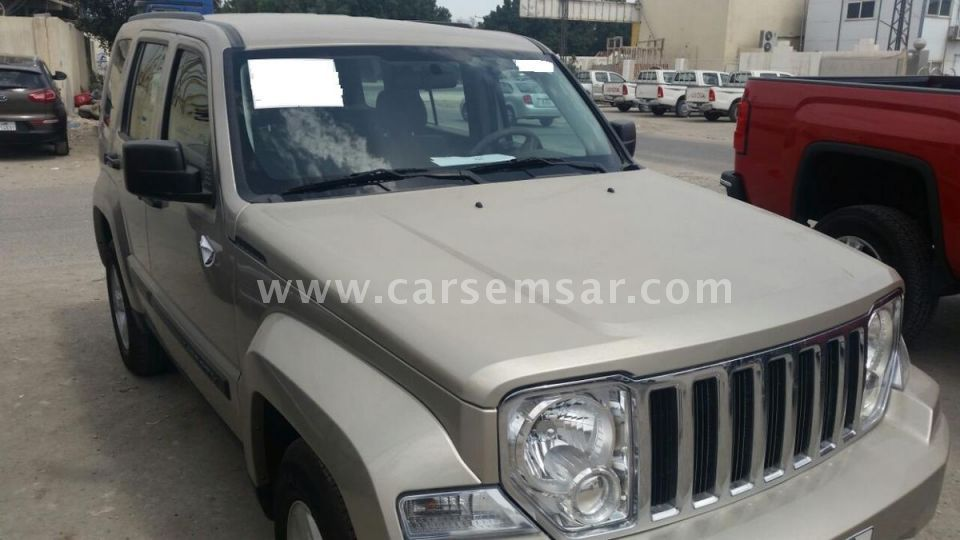 2010 Jeep Liberty 3 7l For Sale In Qatar New And Used Cars For Sale