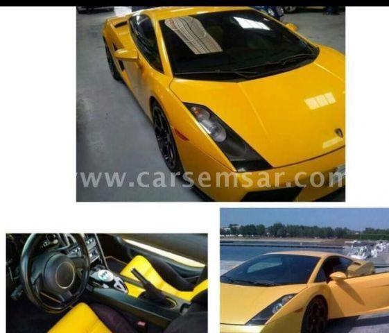 2004 Lamborghini Gallardo Coupe For Sale In Kuwait New And Used