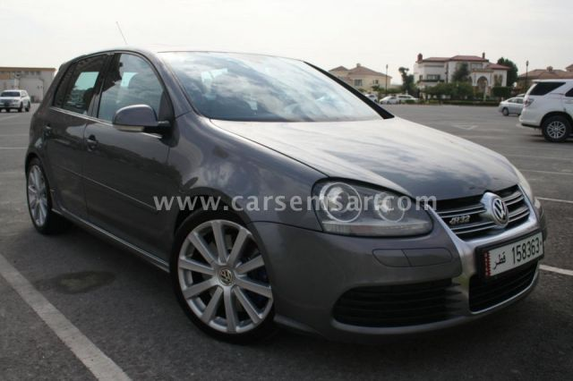 2009 Volkswagen R32 For Sale In Qatar New And Used Cars