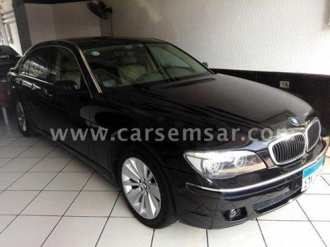 2006 BMW 7-Series 740iL
