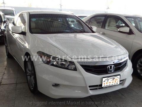2011 Honda Accord 3.5 V6