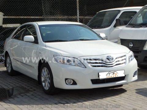 2011 Toyota Camry GLX