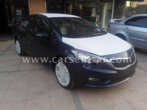 2016 Kia Cerato 1.6