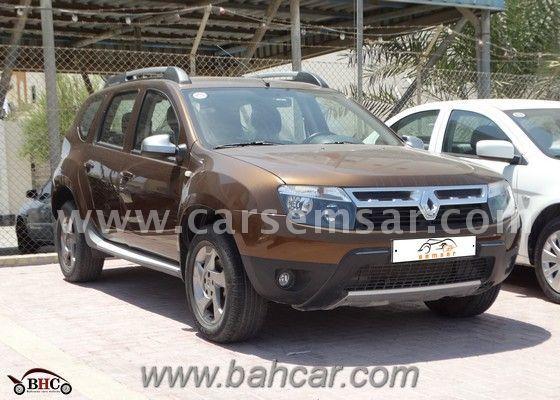 2014 Renault Duster 1.6