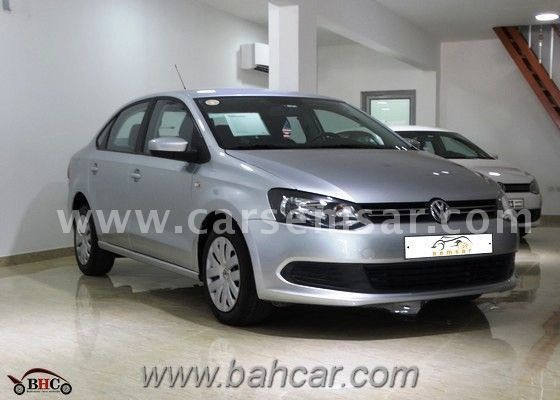 2013 Volkswagen Polo 1.6 Comfortline