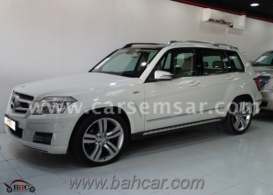 2011 mercedes benz glk class glk 300 for sale in bahrain new and used cars for sale in bahrain. Black Bedroom Furniture Sets. Home Design Ideas