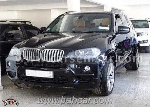 2009 BMW X5 xDrive 48i