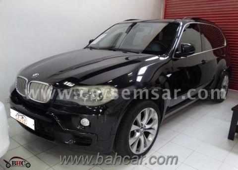 2010 BMW X5 4.8