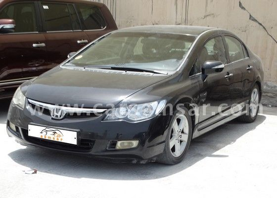 2006 Honda Civic 1.8 i-VTEC EXi for sale in Bahrain - New and used cars for sale in Bahrain