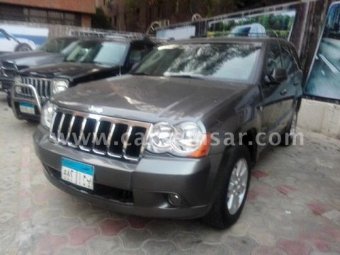 2008 Jeep Cherokee LTD 2.8 CRD 4x4 Automatic