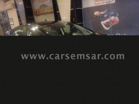 2015 Kia Cerato 1.6
