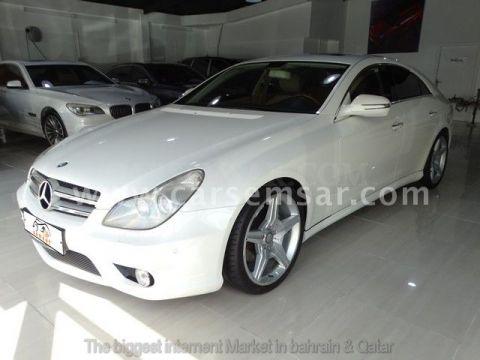 2010 Mercedes-Benz CLS-Class CLS 350