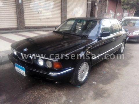 1990 BMW 7-Series 730
