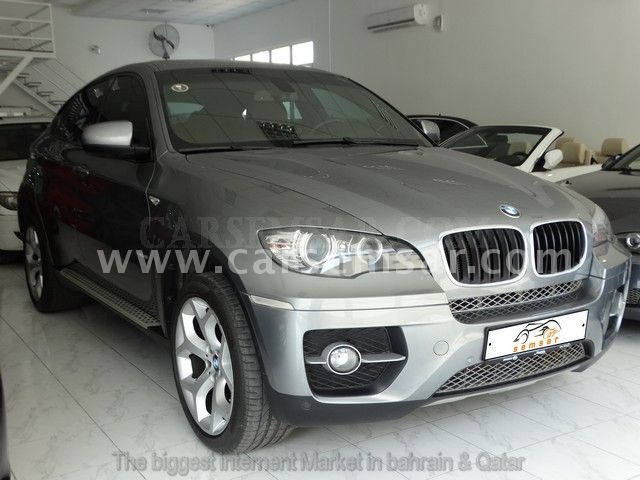 2010 bmw x6 xdrive 35i for sale in bahrain new and used cars for sale in bahrain. Black Bedroom Furniture Sets. Home Design Ideas
