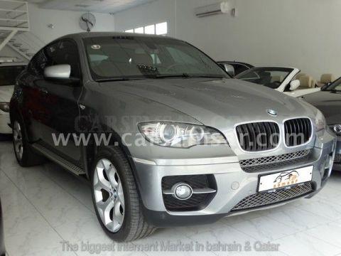 2010 BMW X6 xDrive 35i