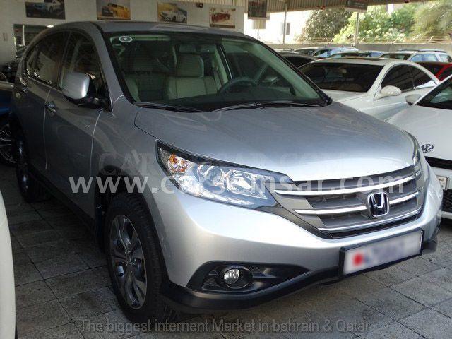 Honda Cr V Used Car For Sale In Qatar