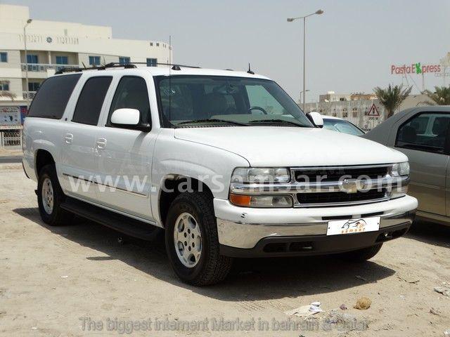 2004 Chevrolet Suburban LT 1500