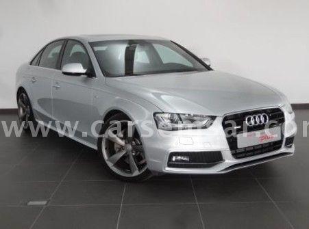 2014 Audi A4 2.0