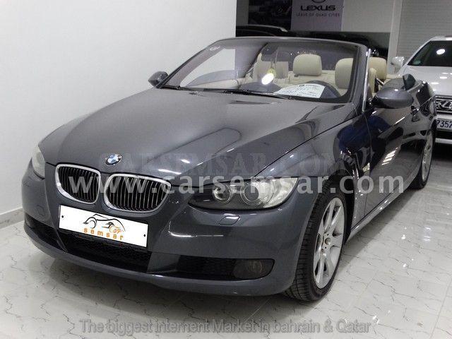 2008 BMW 3-Series 325i