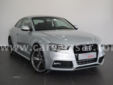 2015 Audi A5 3.5 TFSI