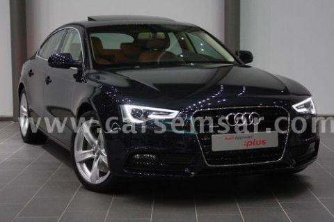 2014 Audi A5 3.0T Quattro