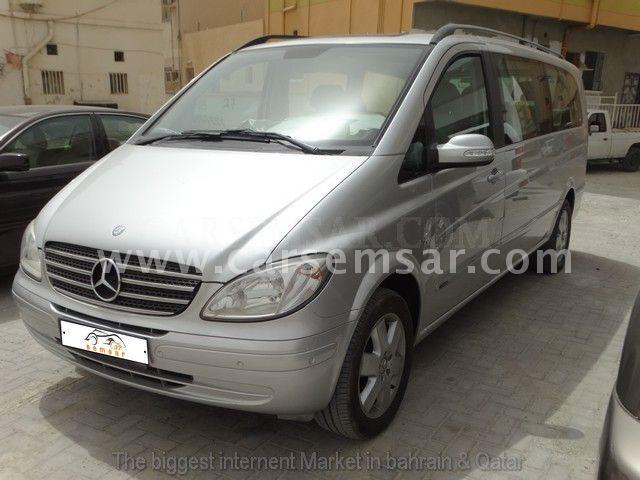 2007 Mercedes-Benz Viano 3.0 Trend Long