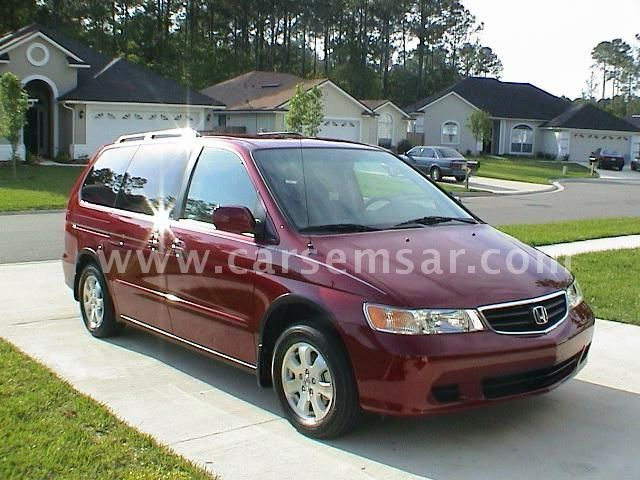 2003 honda odyssey for sale in qatar new and used cars for sale in qatar. Black Bedroom Furniture Sets. Home Design Ideas