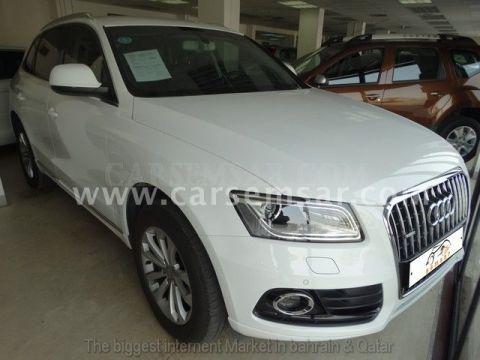 2014 Audi Q5 2.0 Quattro
