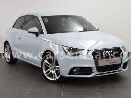 2013 Audi A1 1.4 TFSI