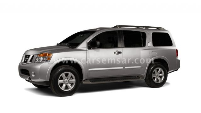 2012 nissan armada le for sale in qatar new and used cars for sale in qatar. Black Bedroom Furniture Sets. Home Design Ideas