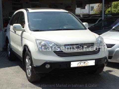 2008 Honda CR-V 2.4