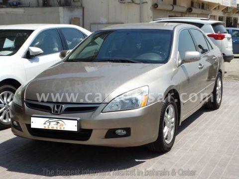 2006 Honda Accord 2.4