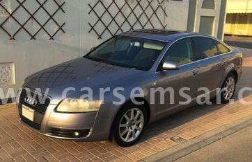 2005 Audi A4 2.0