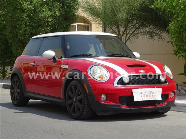 2008 Mini Cooper S For Sale In Qatar New And Used Cars For Sale In