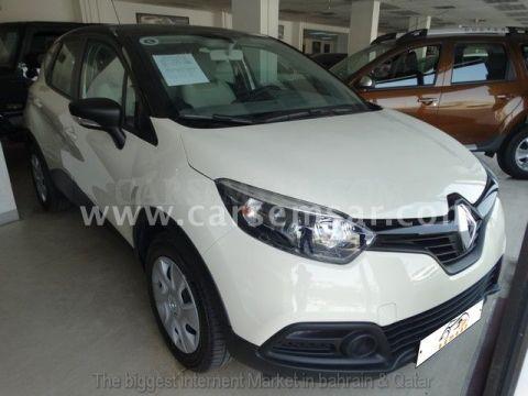 2015 Renault Captur 1.2
