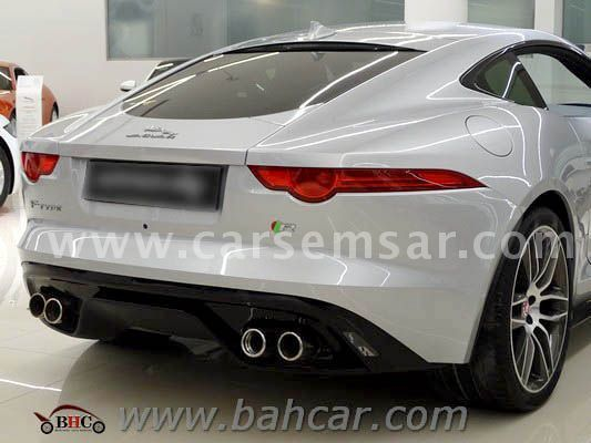 2015 Jaguar F-Type R for sale in Bahrain - New and used ...