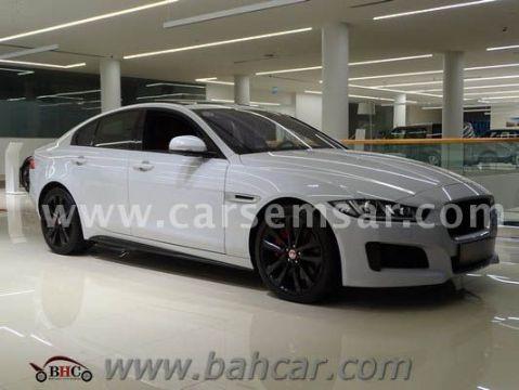 2016 Jaguar Supercharged