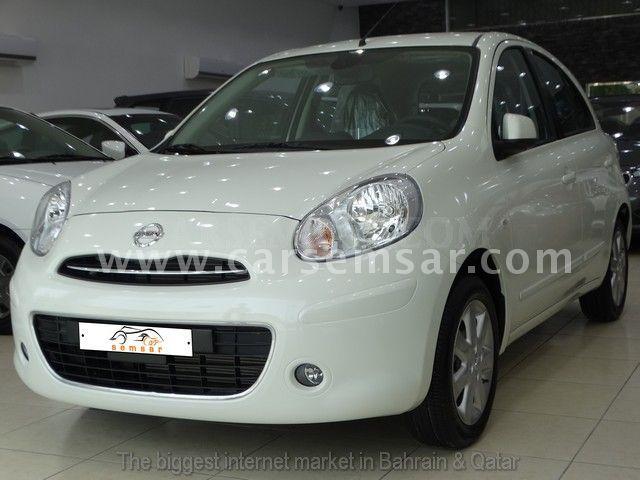 2012 Nissan Micra Visia 1.2