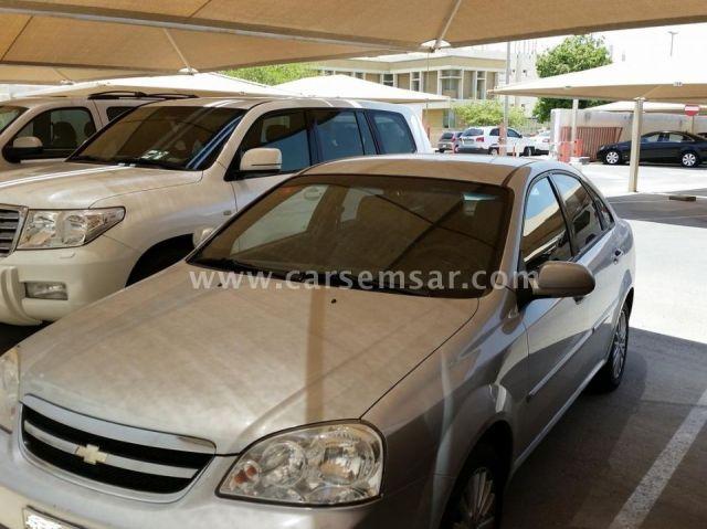 2008 Chevrolet Optra 1.6 LS